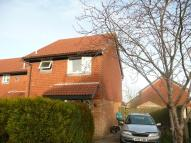 3 bed End of Terrace property in 31 Marigold Court...