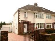 3 bed semi detached property for sale in 27 Parkfields Road...