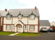 Detached house for sale in 8 Heol Spencer, Coity...