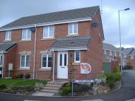 property to rent in 1 Rhes Leith, Tondu, Bridgend, Bridgend. CF32 9GB