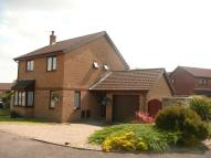 property for sale in 15 Tremains Court, Brackla, Bridgend, Mid Glam. CF31 2SR