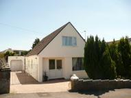 4 bed Detached property for sale in 59 Bryn Llidiard...