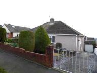 Semi-Detached Bungalow in Derwen Close, Litchard...