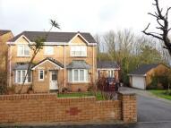 4 bedroom Detached home for sale in Ysbryd-y-coed, Pen-y-fai...
