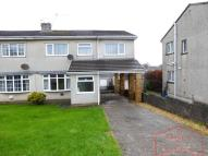 4 bed semi detached house for sale in Heol-y-bardd , Bridgend...