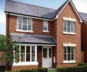 4 bedroom new property for sale in The Newton Gerddi...