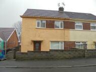 End of Terrace home in Heol-y-foelas , Bridgend...