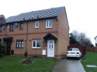 property to rent in 23 St Davids Close Brackla Bridgend Mid Glamorgan CF31 2BN