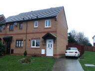property to rent in 23 St Davids Close Brackla Bridgend Mid Glamorgan CF312BN
