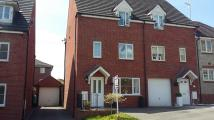Town House in Lowland Close...