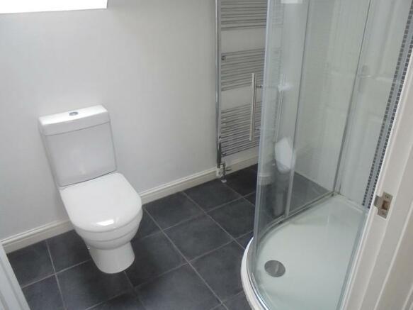En-Suite/Shower Room