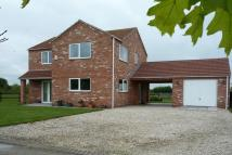 3 bedroom Detached home in Epworth, DN9