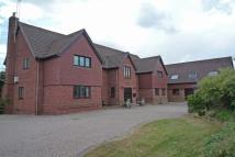 5 bed Detached house for sale in Town Corner, Hevingham...