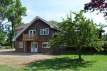 Detached house for sale in New Inn Road, Hinxworth...