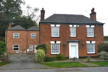 4 bedroom Detached property in Tamworth Road, Corley...
