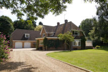Detached home for sale in Langton Road, Sausthorpe...