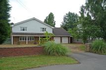 5 bed Detached home for sale in Eyebury Road, Eye...