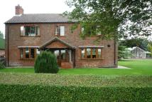 5 bedroom Detached house for sale in Fishtoft Drove...
