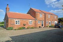 3 bedroom Detached home in Donington - Spalding -...
