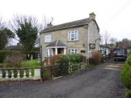 Detached home for sale in Outwell, PE14