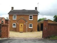 Detached home in Tadley, RG26