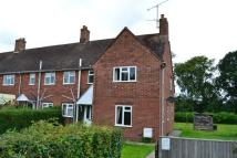 Terraced property for sale in The Green, Tadley