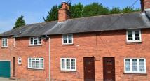 2 bedroom Terraced house for sale in Kingsclere