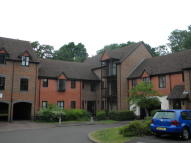 1 bedroom Apartment in Tadley