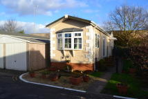 2 bed Park Home for sale in Three Mile Cross