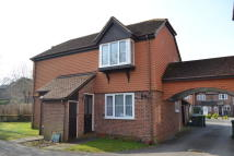 2 bed Ground Flat in Tadley
