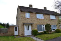 3 bed semi detached house in Tadley