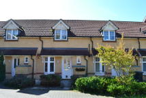2 bedroom Terraced house for sale in Tadley