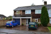 4 bedroom semi detached property for sale in Giles Road, Tadley