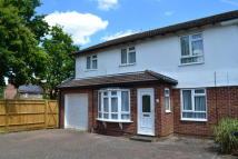 semi detached house in Tadley, RG26