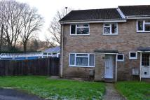 3 bed End of Terrace house in Hartleys, Silchester...