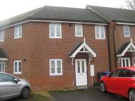 2 bed Maisonette to rent in Pexalls Close, Hook...