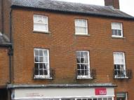 Flat in High Street, Odiham, RG29