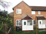 2 bed End of Terrace property in Andover, SP10