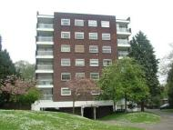 1 bed Apartment in Fairview Court, Linksway...
