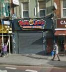 Restaurant in Kilburn High Road...