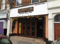 Restaurant to rent in High Street, London, N8
