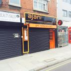 Hornsey Road Restaurant to rent