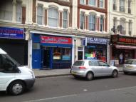 BRECKNOCK ROAD Restaurant to rent