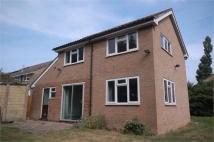 Detached property for sale in Eastfield Close...