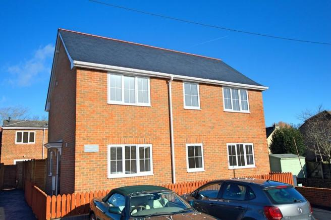 3 bedroom detached house for sale in seagull lane