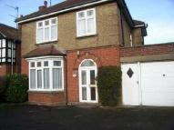Detached property in Dartford Road