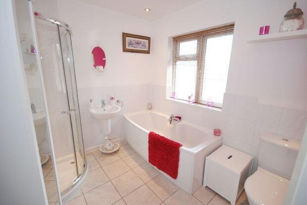 Bath/Shower/wc pic 2