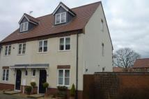 semi detached home for sale in Birch Spinney, Mawsley