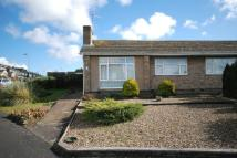 2 bedroom Semi-Detached Bungalow in St Bartholomews Close...