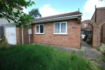 2 bedroom Detached Bungalow for sale in Wordsworth Road...
